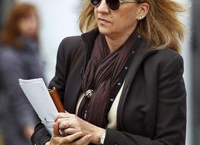 Castro se aleja de Anticorrupción: no cree que la infanta Cristina esté en una posición de indefensión