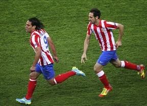 Final de la Supercopa de Europa 2012: Atlético de Madrid-Chelsea se juega el 31 de agosto con horario 20:45
