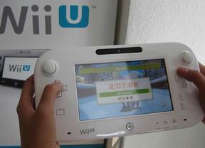 Nintendo Wii U, la consola 'tablet', llega a España