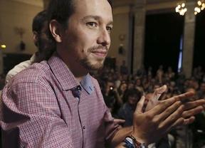 Mucho más que una mayoría absoluta: Pablo Iglesias obtiene más del 80% de votos a sus propuestas en Podemos