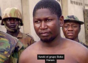 Vídeo desde dentro del horror de la guerra contra Boko Haram
