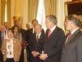 Bermejo e Iribarne firman un Convenio para identificar a los desaparecidos españoles en la dictadura argentina