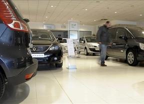 Las ventas de coches crecen un 19,3% en Castilla-La Mancha