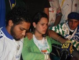 Se complica rescate de sepultados en Colombia
