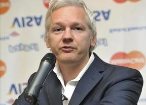La Justicia inglesa decide extraditar a Assange a Suecia por el caso de abusos sexuales