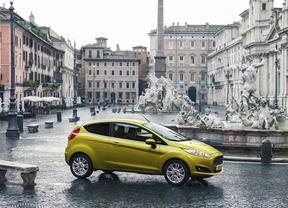 Ford Fiesta EcoBoost 1.0 litro