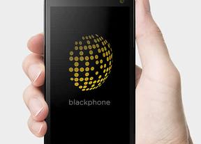 Blackphone: privacidad de alta gama