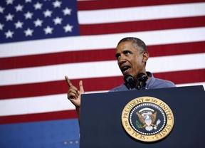 Obama reconoce que EEUU mató