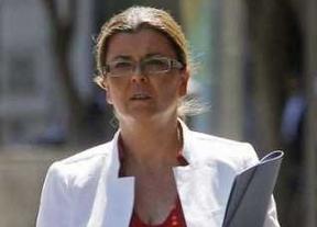 El PP cesa a la gerente del partido en la Comunidad Valenciana, implicada en el caso Gürtel