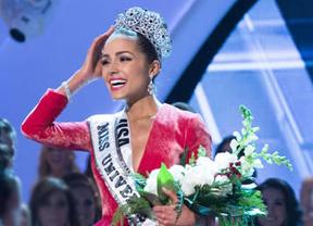 Miss Universo 2012: la más bella es la estadounidense Olivia Culpo