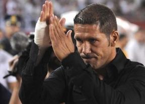 Un Atlético sobrado inicia ante el débil Hapoel la defensa del título de la Liga Europa