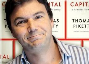 Thomas Piketty está en Madrid y viene hablar de su libro: una dura crítica a las desigualdades sociales