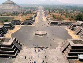 Abrirán museos y zonas arqueológicas sábado 25 de diciembre