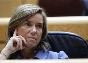 La oposición mantiene el tono crítico tras la dimisión de Ana Mato