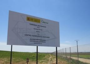 El Consejo de Seguridad Nuclear pide a Enresa más información sobre los terrenos del ATC