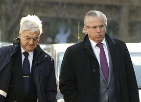 Hay juicio: Garzón no se libra al descartar el Supremo la anulación de la causa
