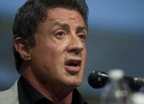 Stallone: 'Cuando un padre pierde a su hijo no existe un dolor más grande'