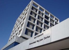 Incidentes estudiantiles en la Universidad Rey Juan Carlos de Vicálvaro