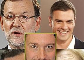 Europa mira con inquietud el proceso electoral español