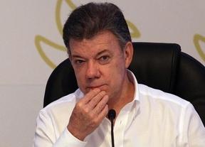 Juan Manuel Santos: España como modelo