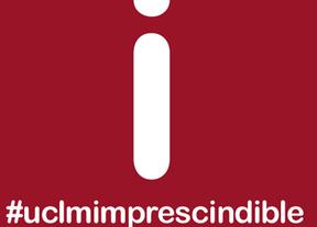 La universidad de Castilla-La Mancha se reivindica con la campaña #uclmimprescindible