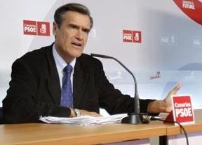 El PSOE aparta a L�pez Aguilar del grupo parlamentario en Europa tras su imputaci�n por violencia de g�nero