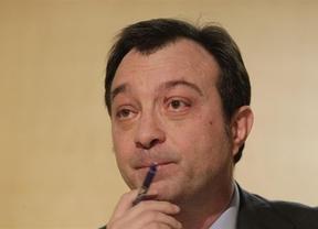 Manuel Cobo deja el Ayuntamiento de Madrid pero no para acompañar a Gallardón