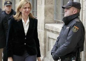La abdicación del Rey llega justo antes de saber si la Infanta Cristina será imputada