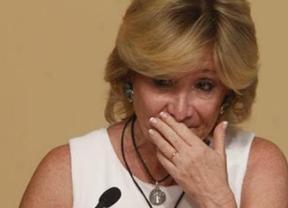 Las 'mamandurrias' que Aguirre se perderá si va a Tourespaña