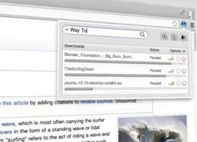 BitTorrent lanza una extensión para descargar torrent directamente desde Chrome