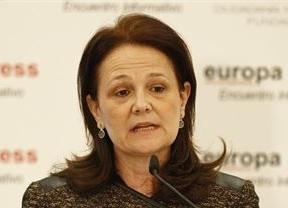 La número dos de Wert deja la secretaría de Estado de Educación y ficha por la OCDE