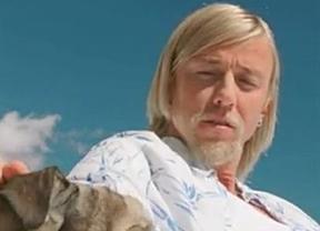 Guti se autoparodia rozando el esperpento en el último anuncio de la Quiniela