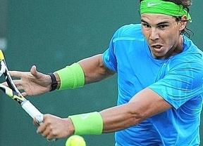 Nadal se mantiene tercero en la lista de los mejores, pero muy lejos de Federe y Djokovic