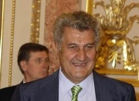 El lapsus de Posada como 'presidente del Gobierno'