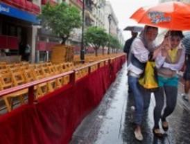 Zapatero, desde China, pone la muralla ante el FMI: no habrá más ajustes