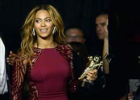 Miley Cyrus y Beyoncé triunfan en los MTV Video Music Awards