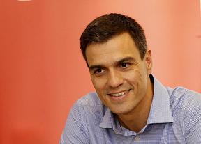 Se va perfilando la Ejecutiva que saldrá del 38º Congreso del PSOE: Chacón y Patxi López apuntan alto