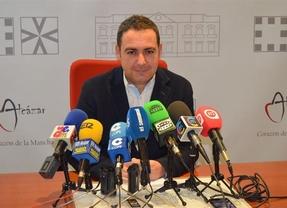 Dimite el portavoz del PP en Ayuntamiento de Alcázar de San Juan
