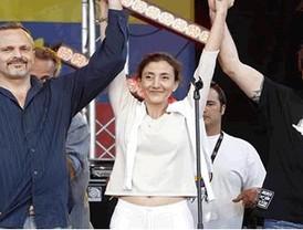 'Subidón' histórico del Ibex que supera los 15.000 puntos