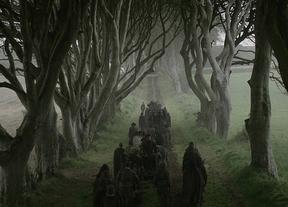 Irlanda del norte, el verdadero escenario de 'Juego de Tronos'