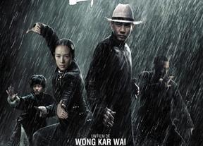 'The Grandmaster': Kung Fu