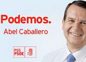 Cuando Podemos era un lema del PSOE...