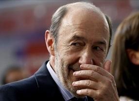 El PSOE se libra del cisma: los socialistas navarros reculan ante el veto de Rubalcaba a la moción de censura