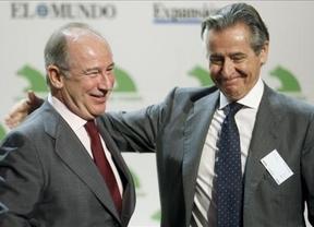 El Juez Andreu impone una fianza de 16 millones a Blesa y de 3 millones a Rato en relación con las 'tarjetas B'
