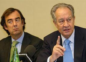 Villar-Mir hijo se rebela contra la estrategia de su padre