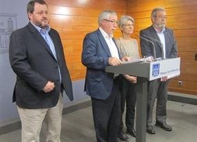 Los sindicatos animan a Rajoy a dar la