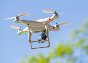 Amazon se queda sin sus futuros 'drones' en España