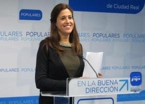 El Comité Electoral Provincial propone a Rosa Romero como candidata a la Alcaldía de Ciudad Real