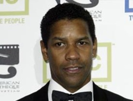 Denzel Washington donó $ 2,25 millones a una universidad