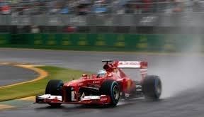 Los primeros entrenamientos del GP de Australia devuelven a la realidad a Alonso, que acaba quinto